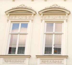 Obra fachada edificio Calle Sorní